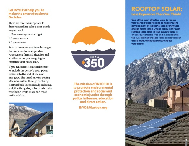 Rooftop Solar both pages
