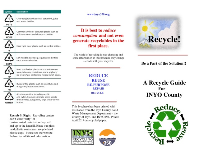 JPEG Front and back panels - recycle brochure. - Copy